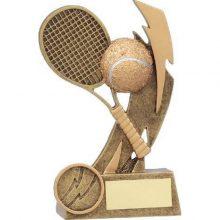 Tennis Trophy Shazam