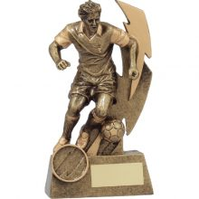 Soccer Trophies Trophy Shazam Male