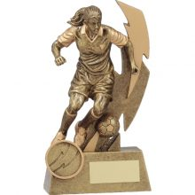 Soccer Trophies Trophy Shazam Female