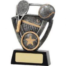 Tennis Trophy Theme