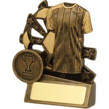 Soccer Trophies Mini Xblast