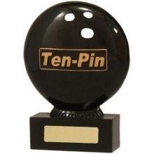 Tenpin The Ball