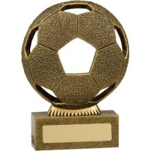 Soccer Trophies Trophy The Ball