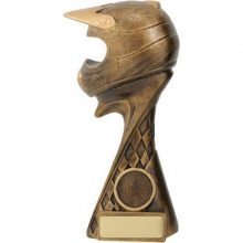 Motocross Trophy Pinnacle