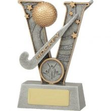 Hockey Trophy V-Series