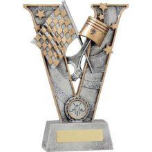 Motorsport Trophy V-Series