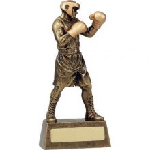 Boxing Trophy Classic