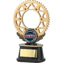 Motorsport Trophy Gear With 25mm Centre