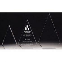 Arrow Acrylic Trophy