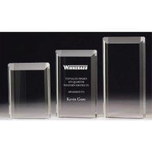 Prism Acrylic Trophy