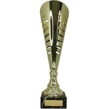 Shooting Star Series Cup Gold