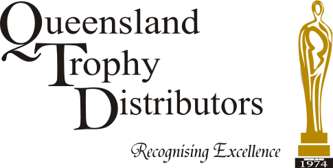 Brisbane's Leading Trophy Supplier
