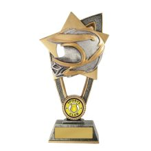 Ezi-Rez Motorsport Trophy With 25mm Centre