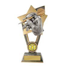 Ezi-Rez Darts Trophy With 25mm Centre