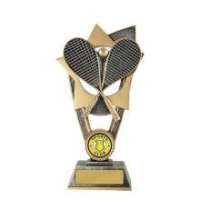 Ezi-Rez Squash Trophy With 25mm Centre