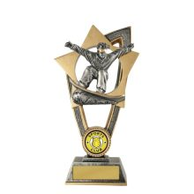 Ezi-Rez Snowboarding Trophy With 25mm Centre