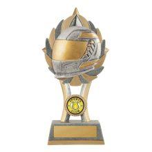 Ezi-Rez Motorsport Trophy With 25mm Centre