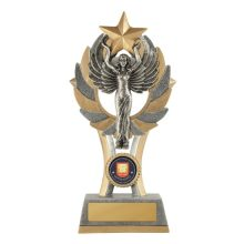 Achievement Trophy With 25mm Centre