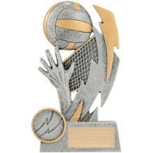 Volleyball Trophy Shazam
