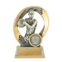 Netball Elliptical Award