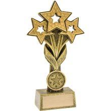 Trophy Cascade Stars