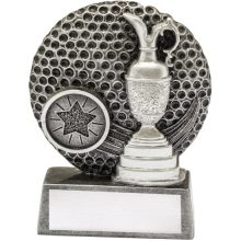 Golf Trophy Vista