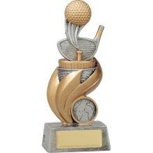Golf Flame Riser