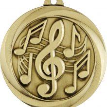 Econo Medal Music