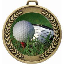 Prestige Medal Gold