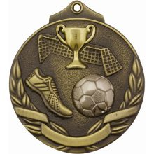 Football / Soccer Medals