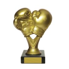 Boxing Gloves Trophy