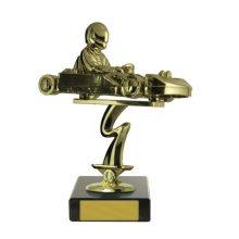 Go-Kart Trophy