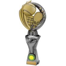 Tennis Trophy With 25mm Centre