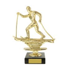 Cross Country Skiing Trophy