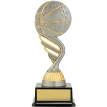 Basketball Silver FF