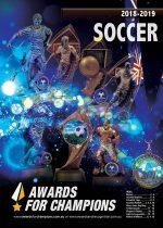 Awards Champion Soccer 2018 2019