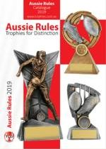 Aussie Rules Cover TFD