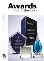 Awards for Distinction
