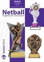 Netball Cover TFD