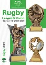 Rugby Cover TFD