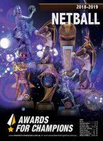 Awards Champion Netball 2018 2019