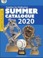 TCD Summer 2020