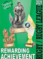 Trophies Galore 2021 Rugby