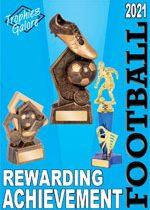 Trophies Galore 2021 Soccer Reward Achievement